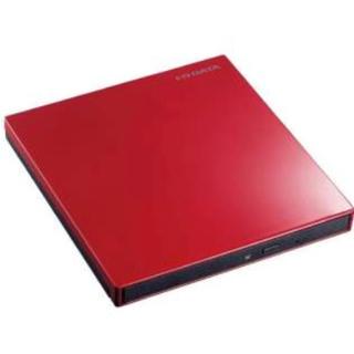 アイオーデータ(IODATA)のアイ・オー・データ ポータブルブルーレイドライブ BRP-UT6S (PC周辺機器)