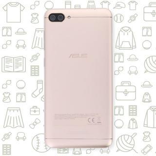 エイスース(ASUS)の【C】ZenFone4Max/ASUS_X00HD/32/SIMフリー(スマートフォン本体)