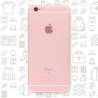 アイフォーン(iPhone)の【A】iPhone6s/64/ドコモ(スマートフォン本体)