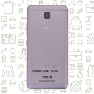 エイスース(ASUS)の【A】ZenFone3Max/ASUS_X008DB/16/SIMフリー(スマートフォン本体)