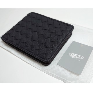ビームス(BEAMS)の新品★ビームス 二つ折り財布 全国送料無料 ウォレット 財布(折り財布)