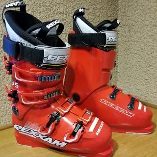 REXXAMスキーブーツMAX95(ブーツ)