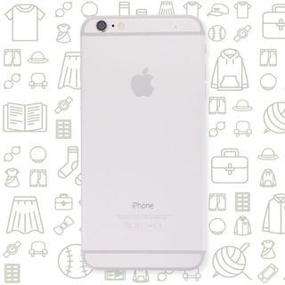 アイフォーン(iPhone)の【B】iPhone6Plus/64/ドコモ(スマートフォン本体)