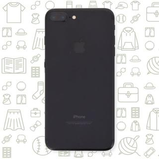 アイフォーン(iPhone)の【C】iPhone7Plus/32/ドコモ(スマートフォン本体)