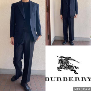 BURBERRY - 極上 BURBERRY prestage collection セットアップ