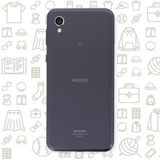 アクオス(AQUOS)の【A】AQUOSsense2/SH-M08/32/SIMフリー(スマートフォン本体)