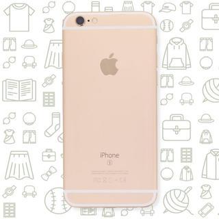 アイフォーン(iPhone)の【B】iPhone6s/64/SIMフリー(スマートフォン本体)