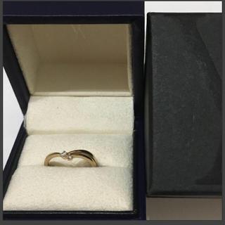 ヴァンドームアオヤマ(Vendome Aoyama)のヴァンドーム ダイヤモンドリング(リング(指輪))