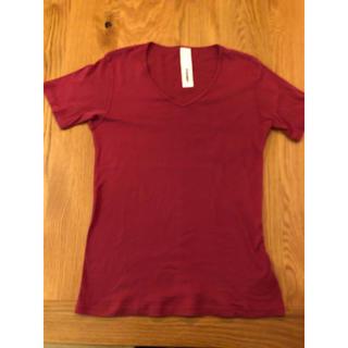 アタッチメント(ATTACHIMENT)のアタッチメント Tシャツ(Tシャツ(半袖/袖なし))