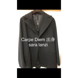 ヨウジヤマモト(Yohji Yamamoto)の【新品】sara lanzi  ジャケットコート(テーラードジャケット)