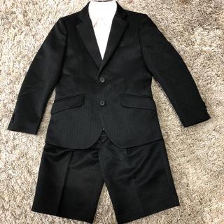 アニエスベー(agnes b.)の男の子 スーツ 120 入学式 結婚式 アニエスベー(ドレス/フォーマル)
