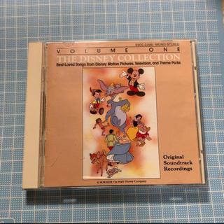 ディズニー(Disney)のTHE DISNEY COLLECTION vol.1 CD(ポップス/ロック(洋楽))