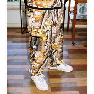 Butter Goods Field Pants  Tree Camo(その他)