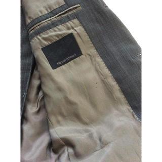 スーツカンパニー(THE SUIT COMPANY)のスーツカンパニー 背抜きジャケット(スーツジャケット)