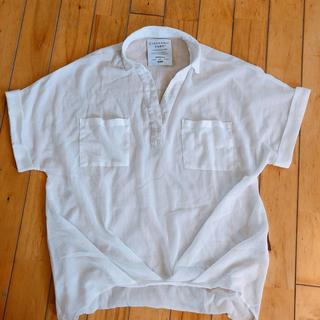 チャオパニックティピー(CIAOPANIC TYPY)のチャオパニックティピー シャツ(Tシャツ(半袖/袖なし))