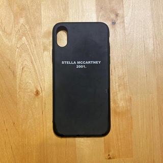 ステラマッカートニー(Stella McCartney)のiPhone X/XSケース(iPhoneケース)