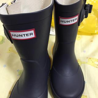 ハンター(HUNTER)のHUNTERすぐ発送致します。(長靴/レインシューズ)