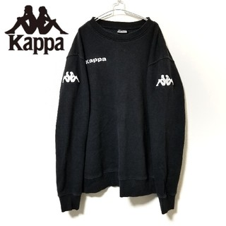 カッパ(Kappa)の専用(スウェット)