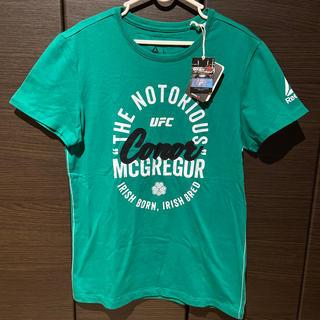 リーボック(Reebok)のReebok Tシャツ UFC (Tシャツ(半袖/袖なし))