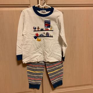 ファミリア(familiar)のパジャマ(パジャマ)