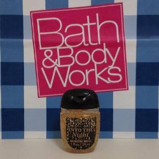 バスアンドボディーワークス(Bath & Body Works)の バスアンドボディワークス ハンドサニタイザー(アルコールグッズ)