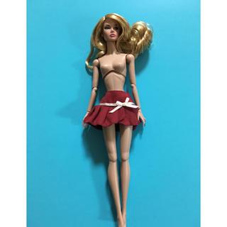 バービー(Barbie)のバービー、マイデザインシー(ぬいぐるみ/人形)