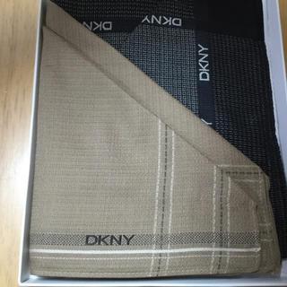 ダナキャランニューヨーク(DKNY)のDKNY ハンカチセット(ハンカチ/ポケットチーフ)
