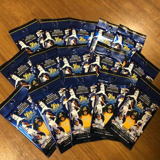 ヨコハマディーエヌエーベイスターズ(横浜DeNAベイスターズ)のBBM横浜DeNAベイスターズ70周年ベースボールカード 2019(趣味/スポーツ/実用)