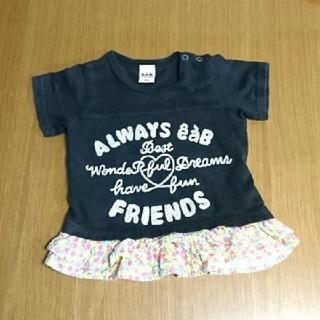 エーアーベー(eaB)のe.a.B  エーアーベー   80㎝(Tシャツ)