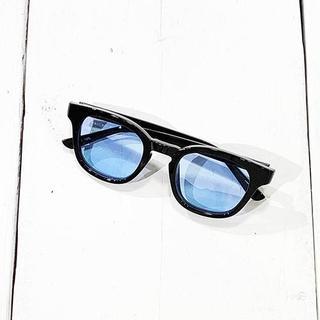 エフィレボル(.efiLevol)のEFILEVOL / Sun Glasses / BLU(サングラス/メガネ)
