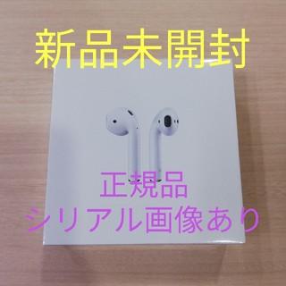 アップル(Apple)の【たく様専用】AirPods(ヘッドフォン/イヤフォン)