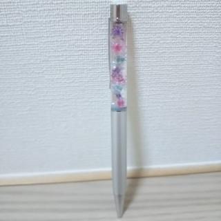 ハーバリウム  ボールペン(その他)