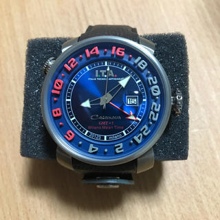 アイティーエー(I.T.A.)のITA腕時計(腕時計(アナログ))