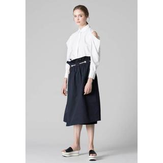 アドーア(ADORE)の34560円 アドーアADORE ドライツイル スカート size38(ロングスカート)
