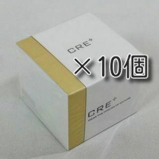 フローフシ(FLOWFUSHI)の【新品未開封10個セット】CRE+ ミネラルKSイオンゲル 50g(保湿ジェル)