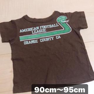 デニムダンガリー(DENIM DUNGAREE)のデニムアンドダンガリー 半袖(Tシャツ/カットソー)