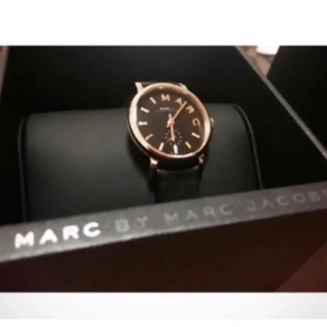 ロレックス 時計 コピー Japan 、 MARC BY MARC JACOBS - MARC JACOBS 腕時計の通販