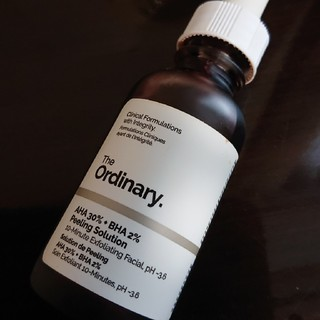 Sephora - The ordinary オーディナリー 人気ピーリング