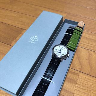 ダニエルウェリントン(Daniel Wellington)のlober時計フリークスストアコラボ(腕時計(アナログ))
