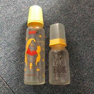 ディズニー(Disney)の哺乳瓶(哺乳ビン)