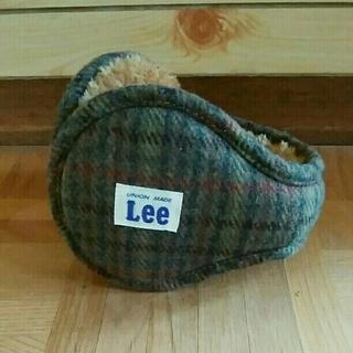 リー(Lee)のLee イヤーマフ(イヤーマフ)