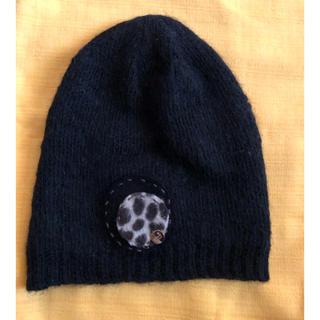 アッシーナ ニューヨーク ニット帽子