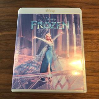 アナトユキノジョオウ(アナと雪の女王)のアナと雪の女王 Blu-rayのみ(アニメ)