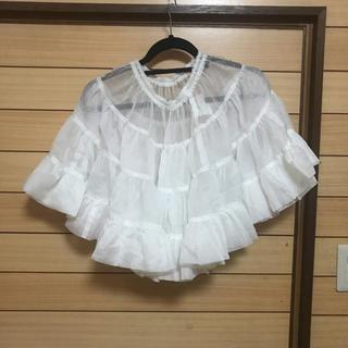 シャーリーテンプル(Shirley Temple)のシャーリーテンプル パニエ(ドレス/フォーマル)