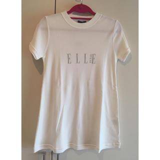 ELLE - ELLE マタニティTシャツ