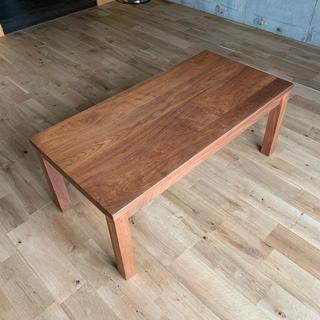 アクタス(ACTUS)のコーヒーテーブル(コーヒーテーブル/サイドテーブル)