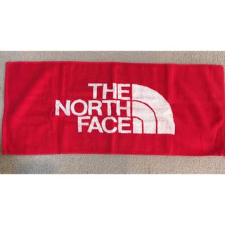 ザノースフェイス(THE NORTH FACE)のタオル(その他)