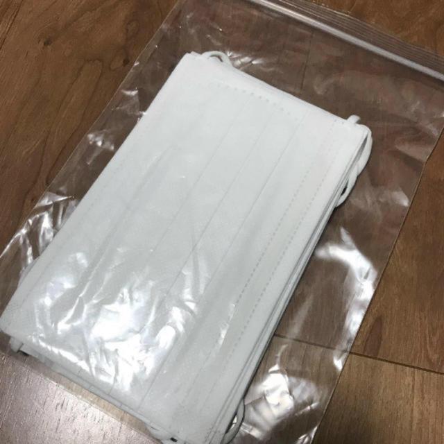 コスメ デコルテ マスク / マスク 小さめサイズ(女性、子供用)5枚の通販 by *moko's SHOP*