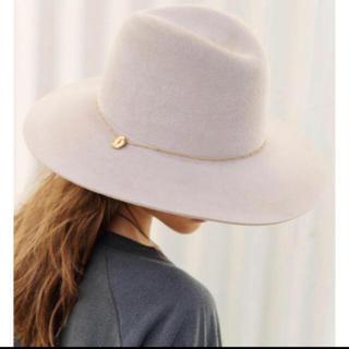 ALEXIA STAM - アリシアスタン HAT
