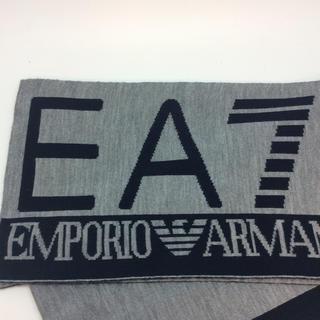 エンポリオアルマーニ(Emporio Armani)のEMPORIO ARMANI マフラー EA7(マフラー)